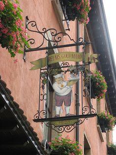 restaurant Lyon   Flickr: Intercambio de fotos