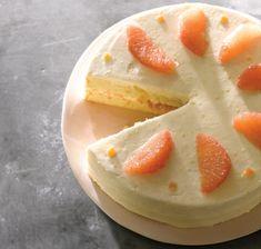 grapefruit cake - Google Search