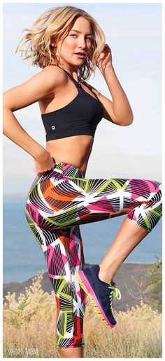 e9e46a31ebac51 28 Best yoga wear images in 2017 | Yoga exercises, Athletic outfits ...