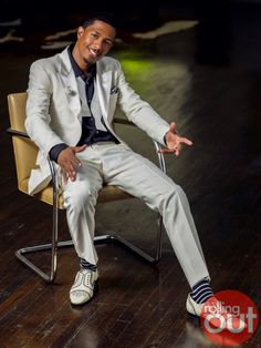Nick Cannon Opens Up In Interview