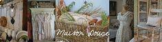 Maison Douce - great blog!