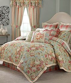 Chaps Home Cape Cod Reversible Bedding Collection Second