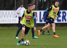 """Jorginho, parla l'agente: """"In Italia solo il Napoli. Su Sarri e il futuro…"""" #Altro #Calciomercato #News #jorginho #napoli"""