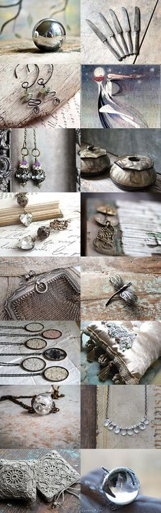 Shades of Grey by PhotoClique on Etsy--Pinned with TreasuryPin.com