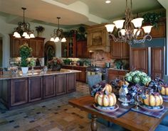 Tuscan Kitchen Decor Themes old world italian themed kitchen, i was going for a warm and