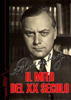 Il Mito del XX secolo – Thule Italia editrice