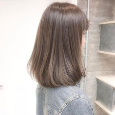 Black Coffee Hair With Ombre Highlights - 10 Cool Ideas of Coffee Brown Hair Color - The Trending Hairstyle Coffee Brown Hair, Coffee Hair, Korean Hair Color Brown, Brown Hair Colors, Hair Colours, Brown Hair With Blonde Highlights, Hair Highlights, Gold Blonde, Blonde Grise