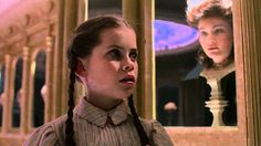 """Return to Oz"" : A Creepy Disney Movie That is Clearly About Mind Control - mkultra"
