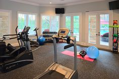 Best home gym designs images exercise rooms gym basement gym