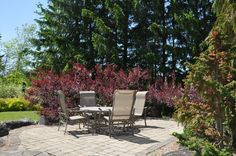 North Burlington Real Estate - Houses for Sale in North Burlington Relaxation Meditation, Outdoor Spaces, Outdoor Decor, Real Estate Houses, Outdoor Entertaining, Luxury Real Estate, Terrace, Outdoor Furniture Sets, Burlington Ontario