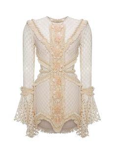 Dress - RAISAVANESSA Kpop Fashion Outfits, Stage Outfits, Mode Outfits, Fashion Dresses, Couture Fashion, Runway Fashion, High Fashion, Womens Fashion, Dress Dior