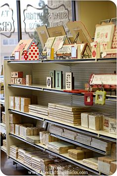 Poppy Seed Projects make it simple and affordable for you to create beautiful decor for your home. You can order products from their website (they ship anywhere) or you can visit their store located in Sandy, Utah. They also offer a variety of classes, so check and see if they have one in your area.