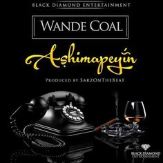 "Wande Coal Set To Drop New Single Titled ""Ashimapeyin"" - http://www.77evenbusiness.com/wande-coal-set-to-drop-new-single-titled-ashimapeyin/"