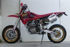 Motorcross Bike, Enduro Motorcycle, Moto Bike, Racing Motorcycles, Motocross, Motard Bikes, Ktm Supermoto, Street Bikes, Sport Bikes