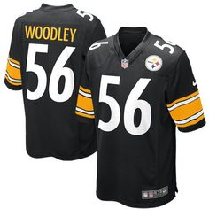 Pittsburgh Steelers Toddler Mesh Shorts - Black/Gold