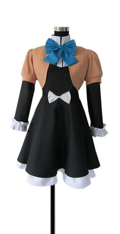Dreamcosplay Kagerou Project Marry Killer Series Outfits Anime Cosplay >>> Read more reviews of the product by visiting the link on the image.
