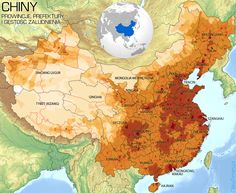 Now ... China! Enter the Dragon - is this the new hegemon? http://newtimes.pl/teraz-chiny-wejscie-smoka-czy-to-nowy-hegemon/ CHINA POPULATION DENSITY (click to zoom, available now on home page)