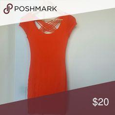 Soprano Bodycon Dress Above Knee Length  95% Rayon 5%Spandex Soprano Dresses Mini