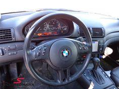 C25284  Sport steering wheel leather