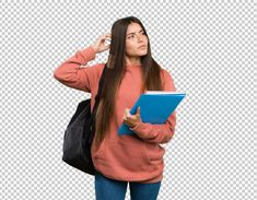Estilo Hipster, Notebooks, Coaching, Infographic, Student, Woman, Liberty, People, Education