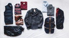 Men's Fall Fashion 2013 #fashion #men