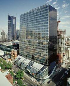 BHP Billiton Skyscraper, Multi Story Building, Skyscrapers
