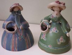 Overbeck Pottery