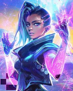 """Sombra by @Rossdraws Check out the link in my bio to buy unique overwatch merchandise 20% OFF for Christmas + 10% OFF for my followers. USE COUPONE CODE: """"overwatcharts"""" and you get 30% OFF! Shop: www.overwatchswag.com #overwatch #overwatch_arts #videogames #art #fanart #blizzard #artwork #drawing #sombra"""
