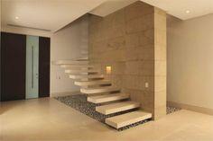 Estas escaleras se me hacen de lo mas chic  :D