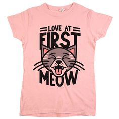'Love at First Meow'