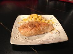 #HeidiPowell Garlic Llime Chicken #HealthyRecipes #EasyDinners