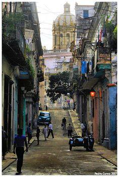 La Habana, Cuba Copyright: pedro carmo                                                                                                                                                                                 Más