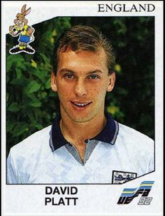 old school Panini stickers