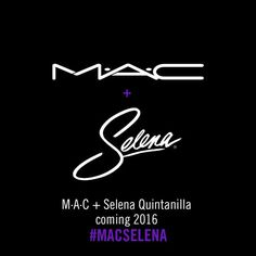 5 Things We Want from the #MACSelena Collection