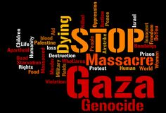 Genocides within The 20th & 21st Century