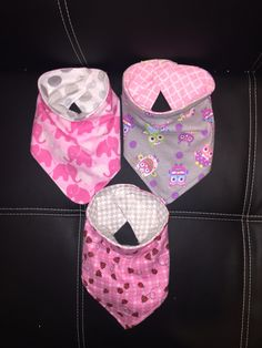 Baby girl drool bibs  https://www.etsy.com/shop/BurnettesBibs?ref=search_shop_redirect
