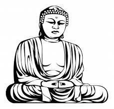 82 Meilleures Images Du Tableau Bouddha Bouddha Coloriage Et