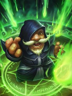 Whispers of the Old Gods - Card Sets - Hearthstone