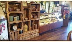Granny Scott's Pie Shop in Lakewood Colorado - Image by: grannyscotts.com
