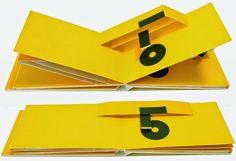 Libros Pop-Up Books Cards