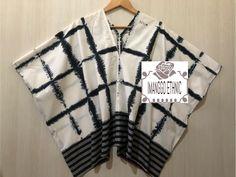 Atasan dari kain shibori katun primisima mix Tenun lurik Dada all size Panjang 62 cm #Atasan #atasanwanita #blouse #blousewanita #shibori #atasanshibori #kimonoshibori #outershibori #atasanbatik #atasanshibori #outer #cardigan #outershibori #kimono #outerkimono #kimonoouter Blouse Batik, Kimono, Batik Kebaya, Tie Dye Shirts, Simple Dresses, Shibori, Casual Tops, Fashion Details, Textile Design