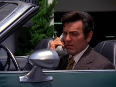 mannix season 5 | ... , Mannix: The Sixth Season , as described on the inside cover insert