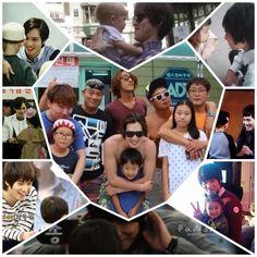Jong & Children ♡