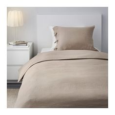 LINBLOMMA Duvet cover and pillowcase(s) - Twin - IKEA