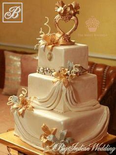Photos of The Sweet Boutique wedding cake
