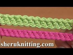 This Romanian Point Lace Cord Is Gorgeous…You'd Never Think It Was This Easy! – Crafty House