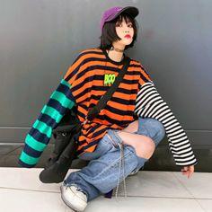 Shop - Women's on Storenvy Tokyo Street Fashion, Japanese Street Fashion, Japan Fashion, Korean Fashion, Chinese Fashion, Grunge Outfits, Mode Outfits, Girl Outfits, Fashion Outfits
