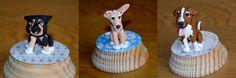 ¿Quieres realizar a tu/s mascota/s sobre peana de madera? Entra en http://www.idea.decoraconideas.com/ y pidenos la tuya.
