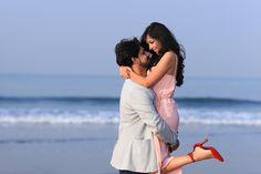 Pre Wedding Photoshoot, Wedding Shoot, Couple Shots, Beach Shoot, New Year Wishes, Couple Outfits, Shiva, Cute Couples, Wedding Decorations