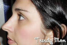 Trendy Mom: Blush Avon True Color Pó Ultrafino - Framboesa